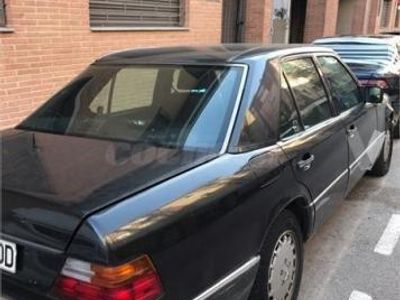 usado Mercedes 300 300se 4p. -92