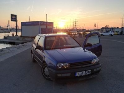 usado VW Golf 1.6 CL