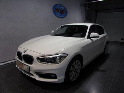 usado BMW 116 d Sport