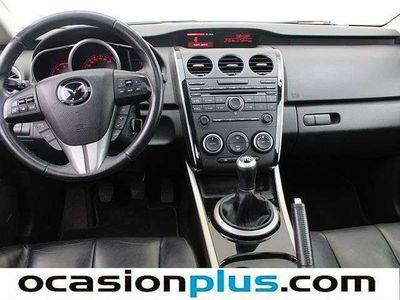 usado Mazda CX-7 2.2CRTD Luxury