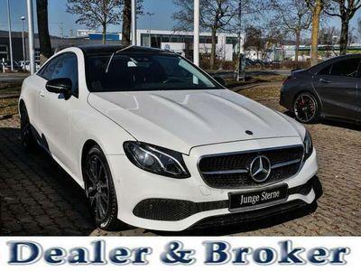 usado Mercedes E200 Coupé 7G Plus