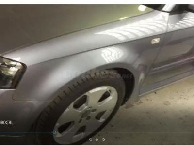 usado Audi A3 1.6 Fsi Ambiente 3p. -04