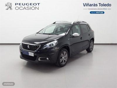 gebraucht Peugeot 2008 Style 1.6 BlueHDi 73KW 100CV