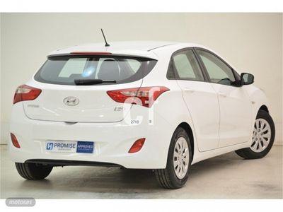 usado Hyundai i30 1.4 MPI BlueDrive Klass