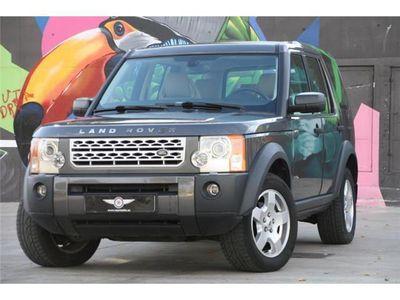 gebraucht Land Rover Discovery 2.7TDV6 SE 7 PLAZAS