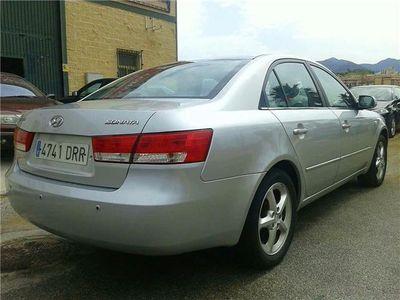 usado Hyundai Sonata 2.4 Style