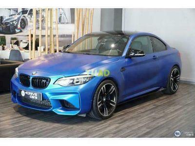 usado BMW M2 Coupé LCI 370cv