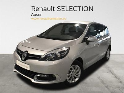 used Renault Grand Scénic 1.6dCi Energy Dynamique 7pl.