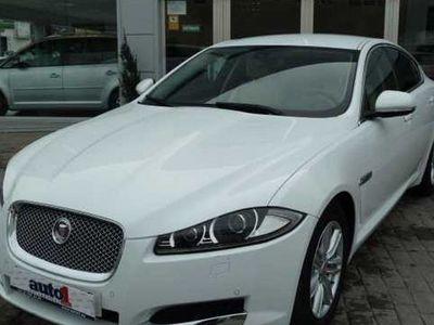 gebraucht Jaguar XF Diesel 2.2 Luxury Aut.