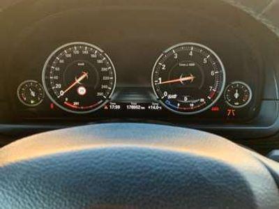 usado BMW 528 Serie 5 F10 Luxury (9.75)