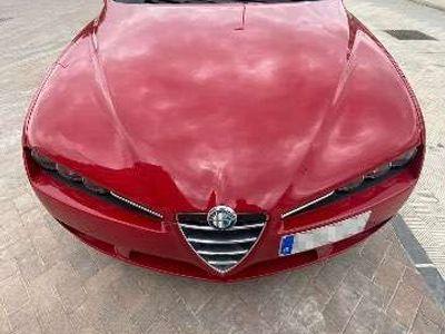 usado Alfa Romeo Brera 3.2