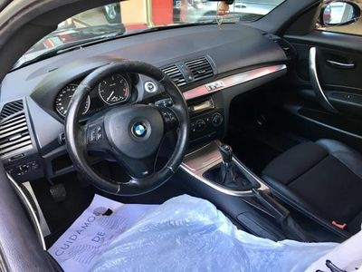usado BMW 116 116 d Paquete M ¡OCASION!