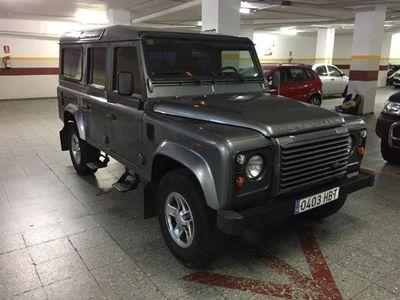 gebraucht Land Rover Defender Comercial 110 SW E