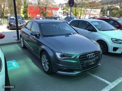 used Audi A3 Sedan 2.0 TDI clean 150CV Attraction