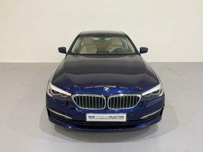 usado BMW 520 no aplica