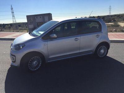 begagnad VW up! ! 1.0 High !