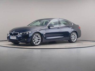 usado BMW 420 Gran Coupé 4 Serie iA