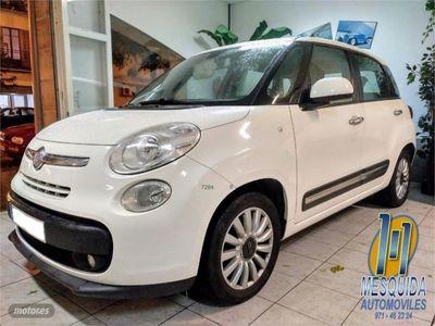 gebraucht Fiat 500L 1.4 16v 95 CV