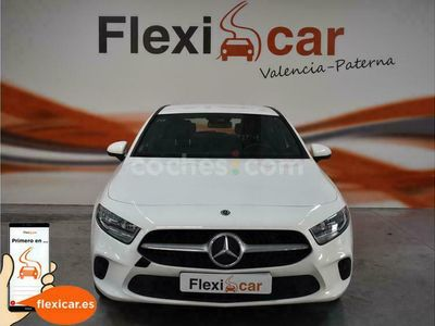 usado Mercedes A200 Clase A8g-dct 150 cv