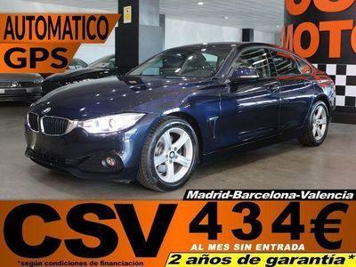 usado BMW 430 d