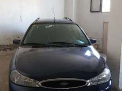 usado Ford Mondeo Familiar 1.8 TD Ambiente
