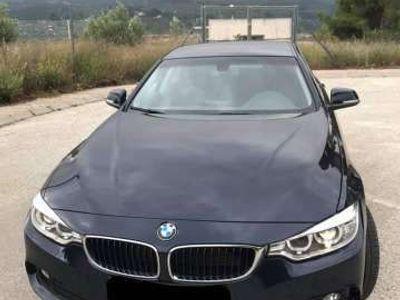 usado BMW 420 Gran Coupé Serie 4 F36 Gran Coupé Diesel xDrive