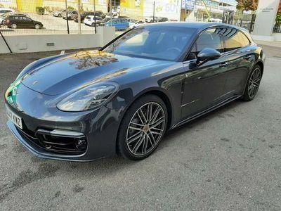 usado Porsche Panamera 4S Sport Turismo
