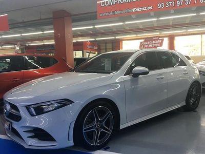 usado Mercedes A180 d 85 kW (116 CV)