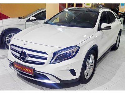 usado Mercedes GLA220 220CDI Edition 1 4Matic 7G-DCT