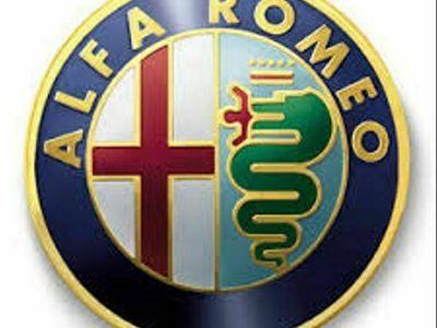 usado Alfa Romeo 156 1.9 JTD Distinctive