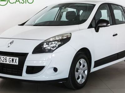 used Renault Scénic 1.5dCi Authentique