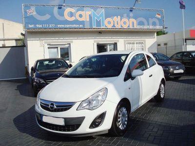 usado Opel Corsa 1.3 ecoFlex Selective --- UNICO PROPIETARIO ---