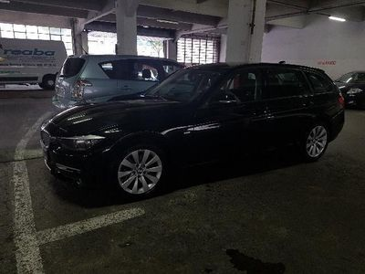 usado BMW 318 Serie 3 F31 Touring Diesel Touring Modern (0.0)