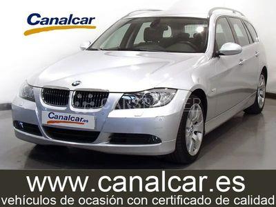 usado BMW 325 Serie 3 xi Touring