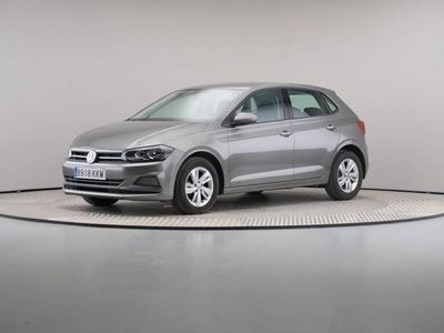 usado VW Polo 1.0 TSI Advance DSG 95