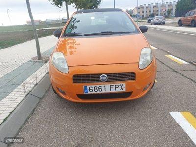 usado Fiat Grande Punto 1.4 Active