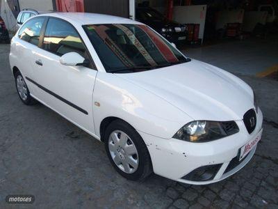 usado Seat Ibiza 1.4 TDI 70 CV REFERENCE