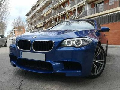 brugt BMW M5 V8 560cv