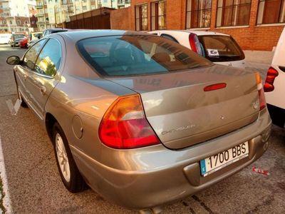 usado Chrysler 300M 3.5 -00