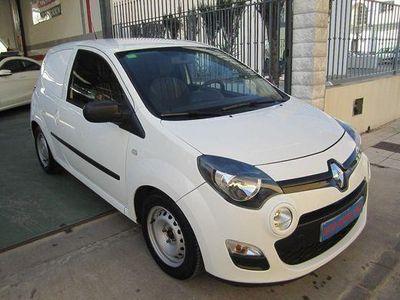 usado Renault Twingo 1.5dCi Authentique 75 eco2