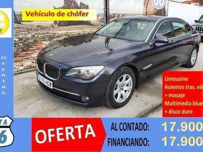 usado BMW 328 LdA