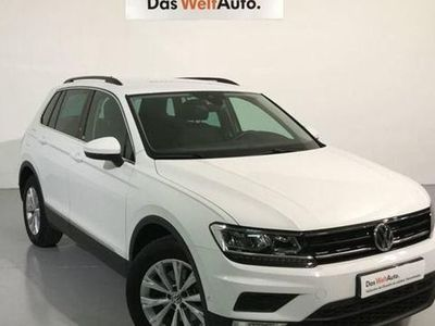 usado VW Tiguan 1.4 ACT TSI Advance DSG 110kW