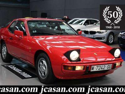 usado Porsche 924 2.5 S