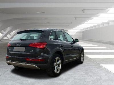 brugt Audi Q5 2.0TDI CD quattro Offroad Ed. 190