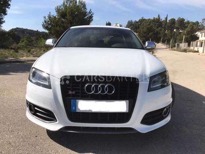 usado Audi S3 2.0 TFSI quattro 3p