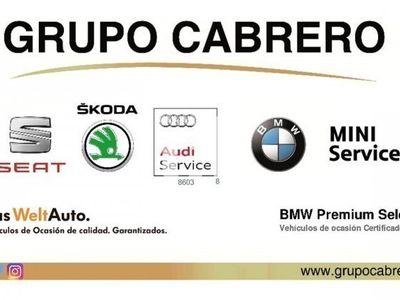usado VW Passat 2.0 TDI Rline DSG 190CV #GRUPO CABRERO#