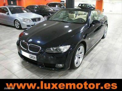 usado BMW 325 Cabriolet Serie 3 i Aut.