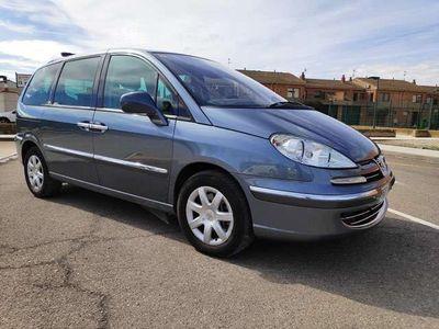 usado Peugeot 807 2.2HDI FAP Premium Aut.
