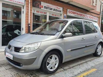 usado Renault Scénic II LUXE PRIVILEGE 1.6 16V