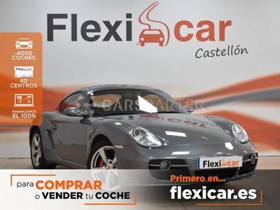 usado Porsche Cayman 3.4 S 3p